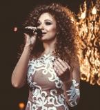 Яна Соломко,концерт,Киев,фото