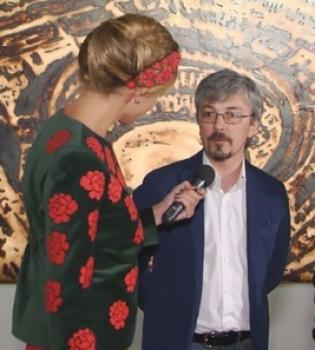 Александр Ткаченко,1+1,директор,женится,видео,телеканал