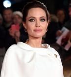 Анджелина Джоли,фото,премьера,модный образ,платье,красная дорожка