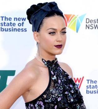 Кэти Перри,фото,платье,красная дорожка,ARIA Awards