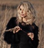 Loboda,Светлана Лобода,видео,бэкстейдж,фотосессия,журнал Viva, развод