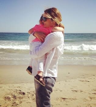 Дрю Берримор,дети,личная жизнь,Instagram,дочь,Instagram