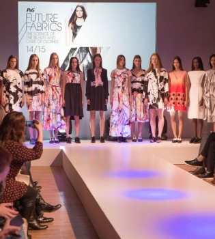PandG,Future Fabrics,Future Fabrics