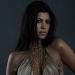 Кортни Кардашьян,фотосессия,беременна,обнаженная,фото,третий ребенок,Семейство Кардашьян