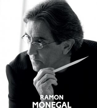 Впервые в Украине мастер-класс известного мирового парфюмера Рамона Монегала