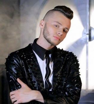 Танцуют все,Алексей Кучеренко,девушка,Не люди,видео