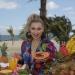 Лена Ленина,беременная,фото,отдых,Маврикий