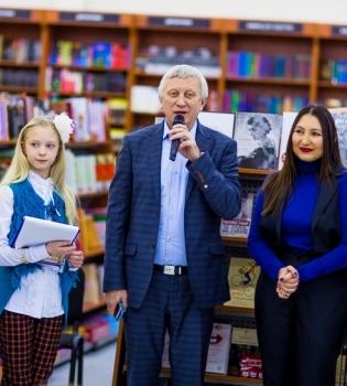 Владимир Горянский,Инна Силантьва,Влада Литовченко