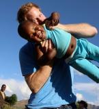 Принц Гарри,фото,Лесото,благотворительность
