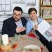 Руслан Сеничкин,кулинарная книга,презентация,фото,Сніданок з 1+1
