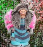 Дима Коляденко,Чеширский Кот,фото,Новый год,Алиса в Стране чудес