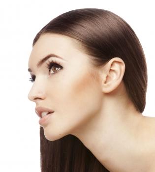 Быстрое восстановление волос с помощью средств ING (фото)