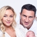 фото,новорожденная дочь,Владимир Кличко,Хайден Панеттьери