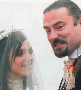 Евгения Тимошенко,выходит замуж, свадьба,Юлия Тимошенко,дочь