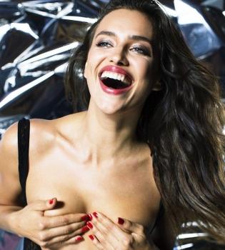 Ирина Шейк,видео,фигура,фото,обнажилась,Love Magazine