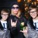 Ирина Билык,Денис и Инна Силантьевы,фото