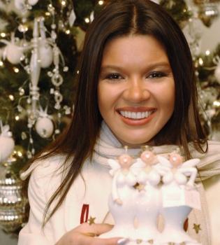 Руслана Лыжичко,Новый год,рождество,украина,майдан,фото,Евровидение