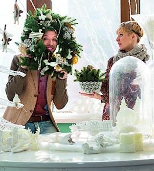 Константин Томильченко,жена,фото,Танцуют все,Х-фактор,журнал Viva,Новый год