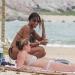 Кейт Мосс,Наоми Кэмпбелл,в бикини,фото,фигура