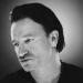 Боно,U2,гитара,травма