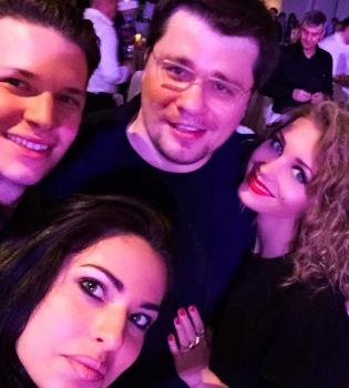 Гарик Харламов,Кристина Асмус,Майами,Ксения Собчак,instagram,фото