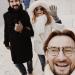 Алана Бадоев,Жанна Бадоева,Новый год,Италия,Флоренция,instagram,фото