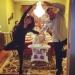 Алек Болдуин,Хилари Томас Болдуин,жена,йога,эксперименты,instagram,фото