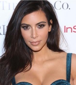 Ким Кардашьян,фотосессия,Vogue,Ким Кардашьян Instagram