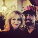 Дима Билан,Instgaram,Лас-Вегас,путешествие,Мелани Гриффит,шоу,Michael Jackson ONE,фото,50 оттенков серого,Дакота Джонсон