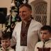 Олег Скрипка,показал детей,сыновья Роман и Устым,жена Наталья,Райгородок,фото