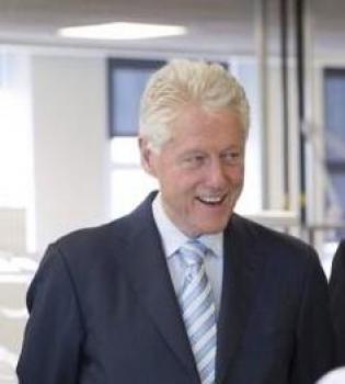 Билл Клинтон, внучка, фото, Хиллари Клинтон,Челси Клинтон