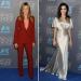 Анджелина Джоли,Дженнифер Энистон,Брэд Питт,встретились,фото,Critics Choice Movie Awards 2015