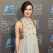 Кира Найтли,беременная,фото,красная дорожка,Critics Choice Movie Awards 2015,платье
