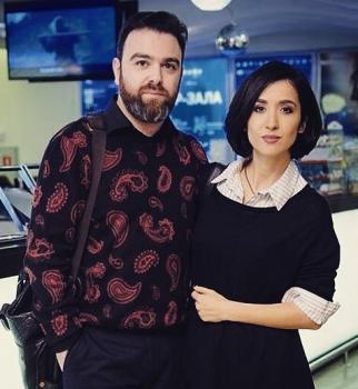 Анна Завальская,показала мужа,Олег Михайлюта,дмитрий шуров,премьера,фото