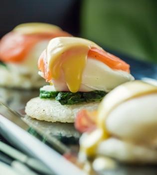 ресторан Терракота,завтрак,суши