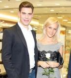 Дмитрий Дюжев,сын,актер,роды