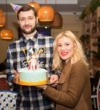 Тамерлан и Алена Омаргалиева,сын Тимур,исполнился год,день рождения,фотосессия,интервью,фото,эксклюзив