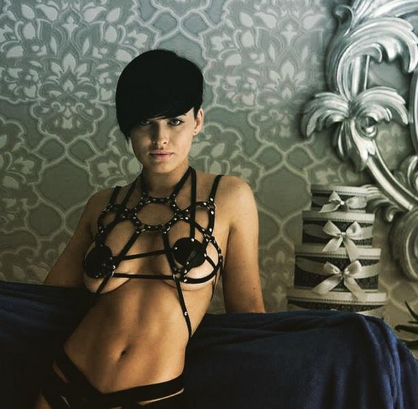 Самые сексуальные ведущие на российском телевидении 22 фото