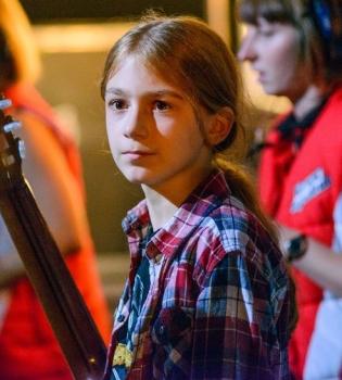 голос дети 2,Курт Кобейн,видео,Smells Like Teen Spirit,Богдан Темченко,Nirvana,Наталья Могилевская