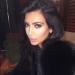 Ким Кардашьян,селфи,мечта,фото