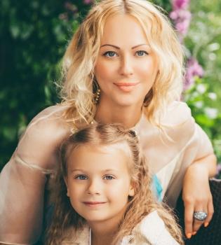 Ольга Аленова,дочь,фэшн,мода,дизайнер Ольга Аленова