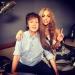 Пол МакКартни,Леди Гага,дуэт,фото