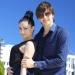 Александр Лещенко,жена,Лина Верес,Париж,отдых,фото,видео