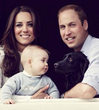Принц Уильям,Кейт Миддлтон,принц Джордж,Пиппа Миддлтон,на отдыхе,фото