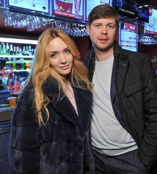 Семен Горов,Виктория Мартынюк, новый муж,Александр Пономарев,жена,кино,фото,Kingsman%3A Секретная служба