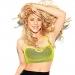 Шакира,после рождения сына,фигура,фото