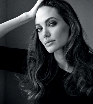 Анджелина Джоли,Анджелина Джоли с детьми,фото