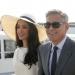 Джордж Клуни,Амаль Клуни,Джордж и Амаль Клуни тайная комната,Амаль Аламуддин