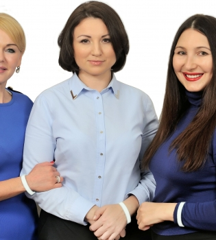Инна Силантьева, Денис Силантьев, социальный проект, Инна Силантьева фото