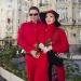 Катя Бужинская,8 марта, Катя Бужинская муж, 8 марта поздравления, Катя Бужинская муж фото